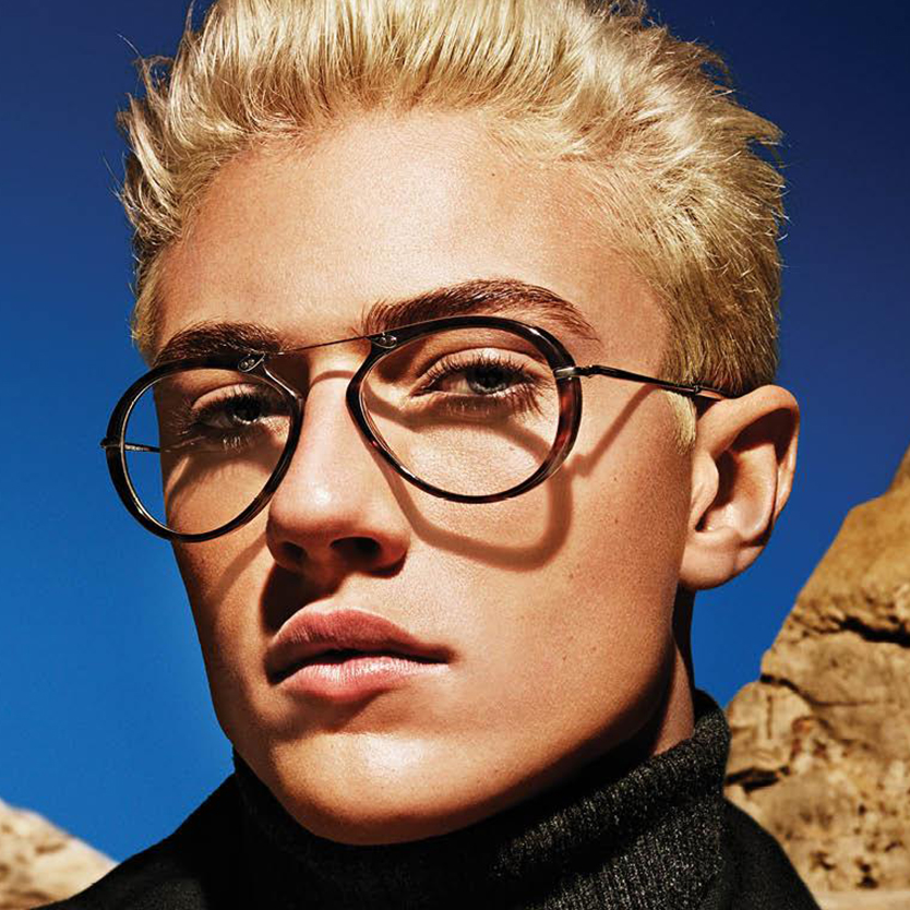 Tom Ford new and replacement frames supplier 1
