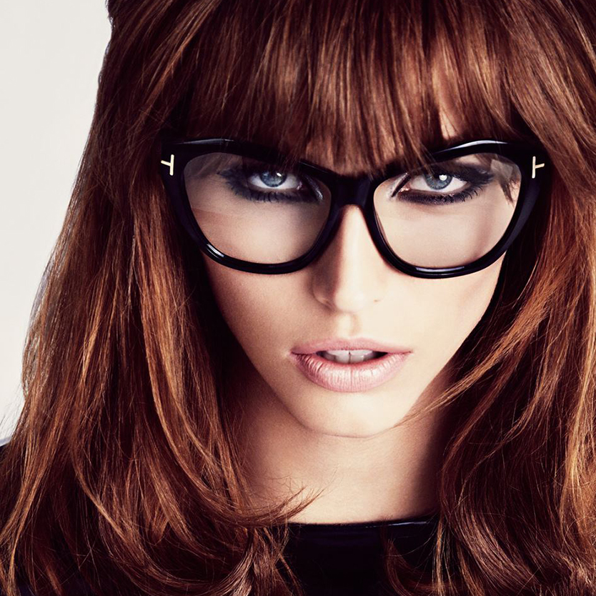 Tom Ford new and replacement frames supplier 3