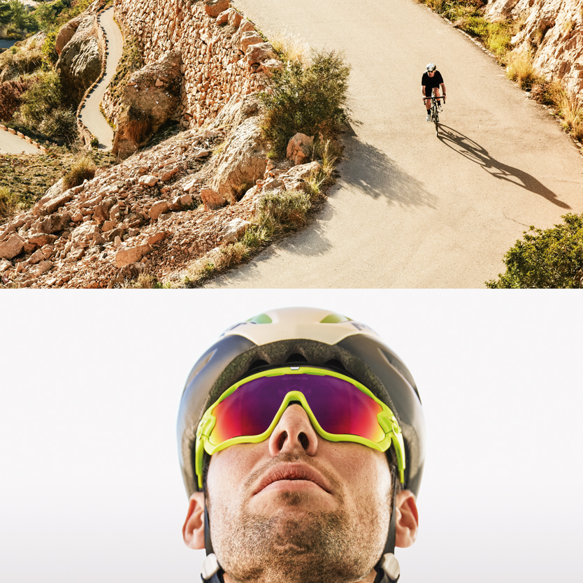 Oakley new and replacement frames supplier